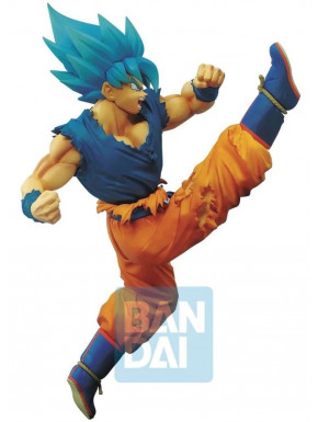 Super Saiyan God Super Saiyan Son Goku Dragon Ball 16 cm