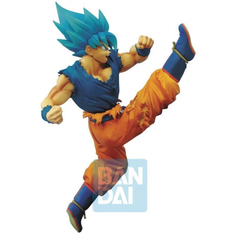 Super Saiyan God Super Saiyan Son Goku Dragon Ball 16 cm