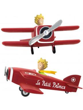 Figura Avión El Principito 18 cm