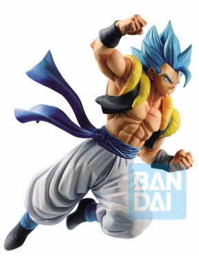 Super Saiyan God Super Saiyan Gogeta Dragon Ball 17 cm