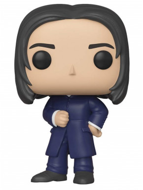 Funko Pop! Severus Snape Baile Harry Potter