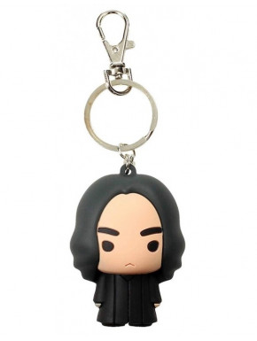 Llavero Mini Severus Snape Chibi Harry Potter