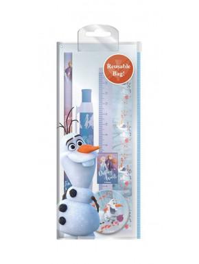 Set de Papelería Frozen 2 Disney