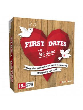 Juego de mesa First Dates