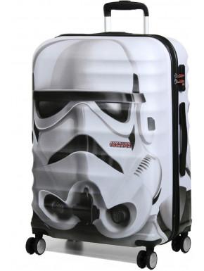 Maleta Star Wars Stormtrooper American Tourister