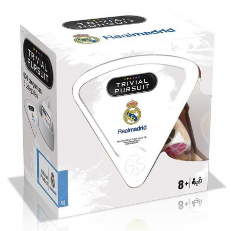 Trivial Real Madrid