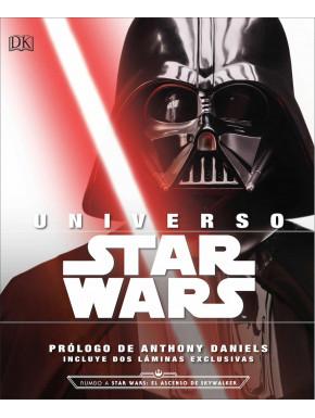 Guía Universo Star Wars
