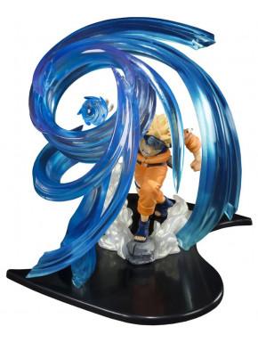 Figura Naruto Naruto Uzumaki Figuarts 17 cm