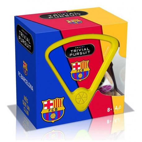 Trivial Fútbol Club Barcelona