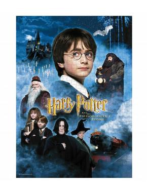 Puzzle Harry Potter y la Piedra Filosofal