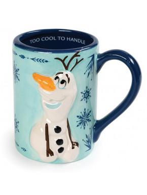 Taza 3D Olaf Frozen 2 Disney