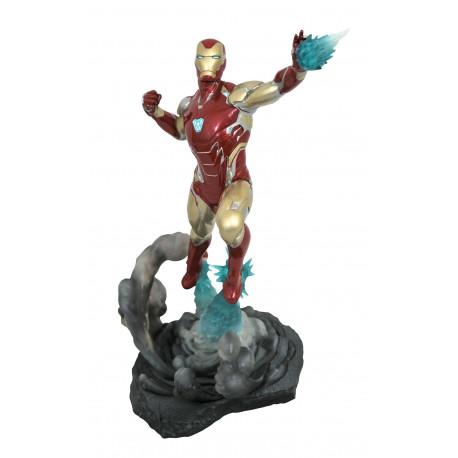 Figura Diorama Iron Man Endgame Marvel Diamond Select