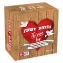 Baraja de cartas First Dates