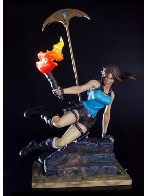 Figura Tomb Raider Lara Croft Temple of Osiris 41 cm