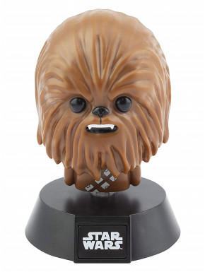 Lámpara Star Wars Chewbacca