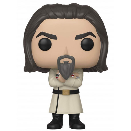 Funko Pop! Igor Karkaroff Baile Harry Potter