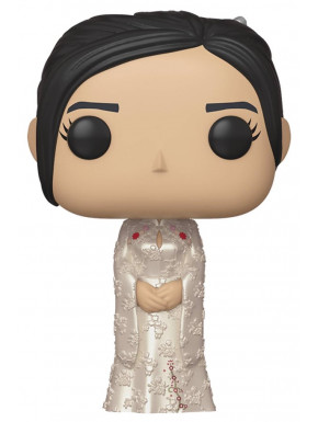 Funko Pop! Cho Chang Baile Harry Potter