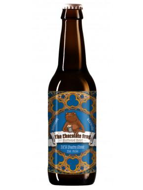 Cerveza de Mantequilla con Alcohol Horrocrux Harry Potter