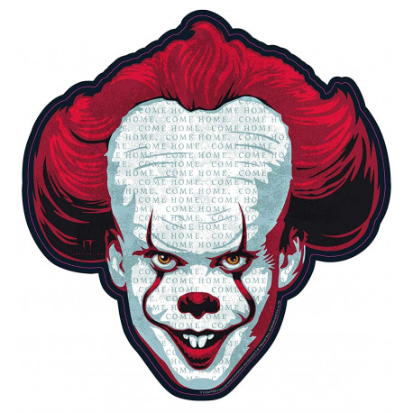 Alfombrilla IT Pennywise