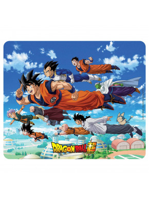 Alfombrilla Dragon Ball Super