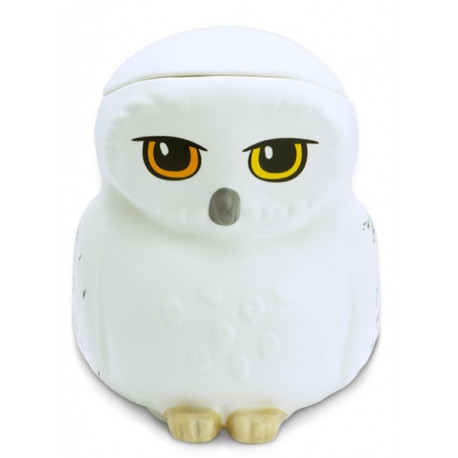 Taza 3D Hedwig Harry Potter