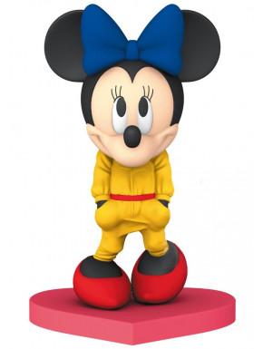 Figura Minnie Banpresto Q Posket Disney 14 cm