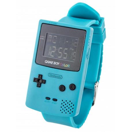 Reloj Game Boy Nintendo