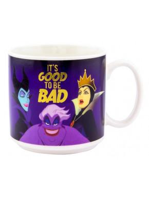 PAL - Taza Villanas Disney Good To Be Bad