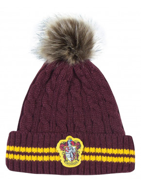 Gorro Gryffindor Harry Potter