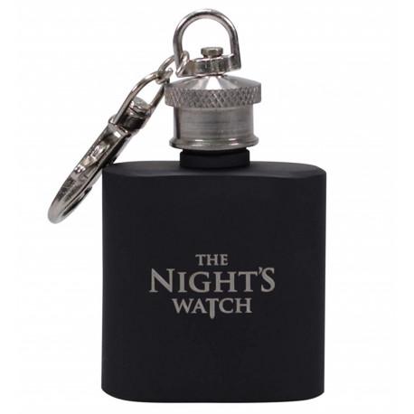 Petaca Mini Night's Watch Juego de Tronos