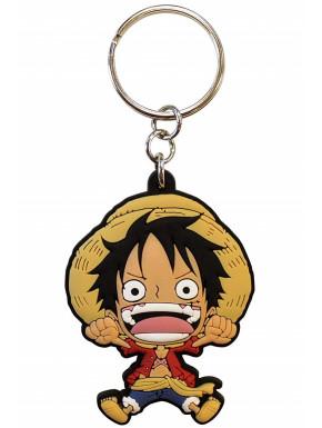 Llavero Luffy One Piece