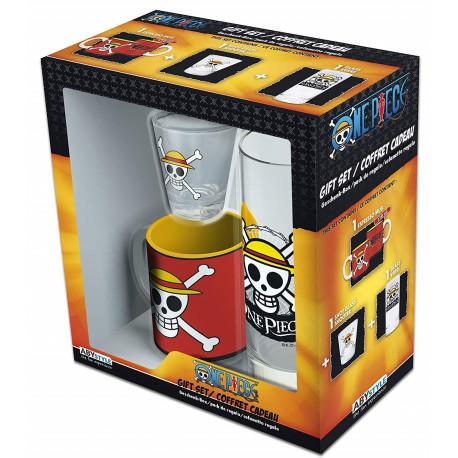 Set de regalo One Piece