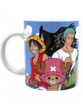 Taza One Piece