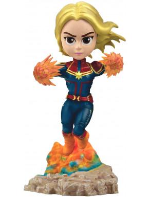 Mini figura Capitana Marvel Avengers Endgame