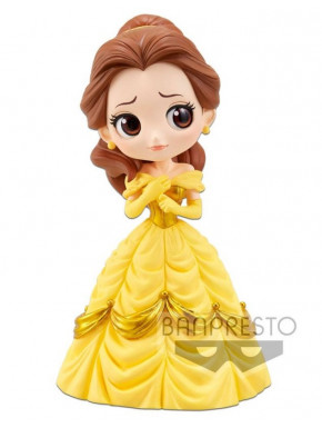 Figura Bella Banpresto Q Posket Disney 14 cm