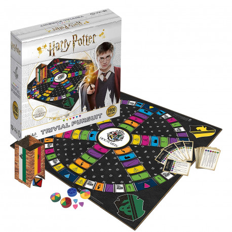 Trivial Harry Potter Ultimate Edition