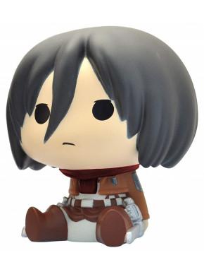 Hucha Mikasa Attack on Titan Chibi