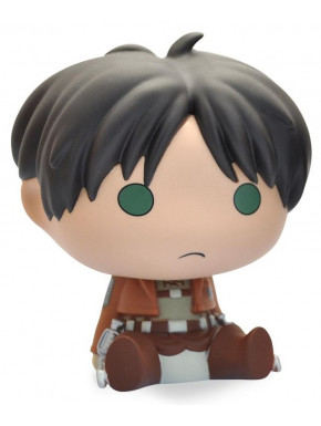 Hucha Eren Attack on Titan Chibi