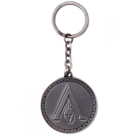 Assassin's Creed Odyssey Llavero metálico Logo