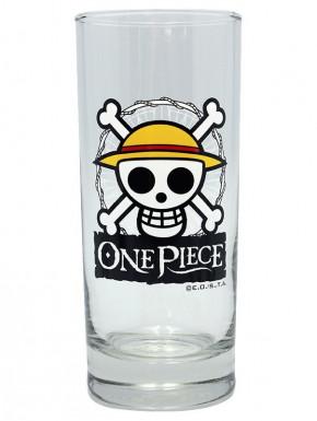 One Piece Vaso Calavera