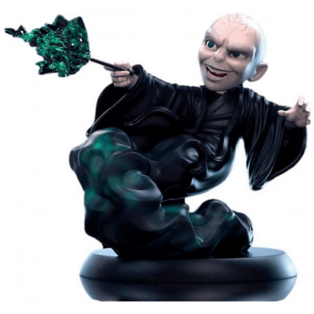 Figura Q-Fig Voldemort Harry Potter 10 cm