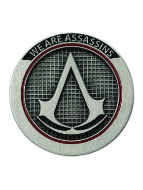Assassin's Creed Pin emblema