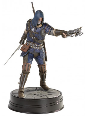 THE WITCHER 3 The Wild Hunt Geralt Figura 25cm