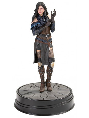 THE WITCHER 3 The Wild Hunt Figura Yennefer 20cm
