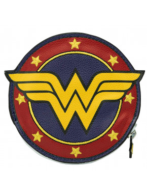 Monedero Wonder Woman DC Comics
