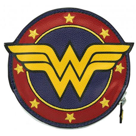 DC Comics Wonder Woman Monedero