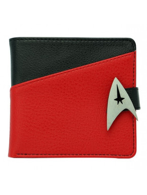 Star Trek Cartera Premium Commander