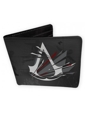 ASSASSIN'S CREED Cartera Emblema