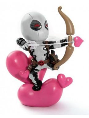 Marvel Figura Mini Egg Attack Deadpool Cupido 10 cm