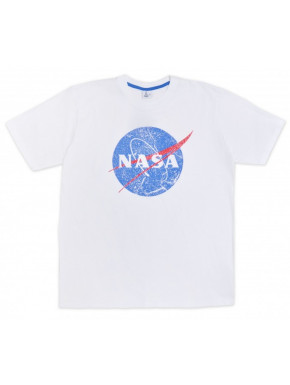 Camiseta Nasa Logo